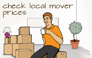 Check Local Mover Prices