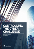 Controlling the Cyber Challenge