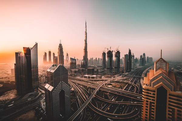 Dubai WTC Press Release
