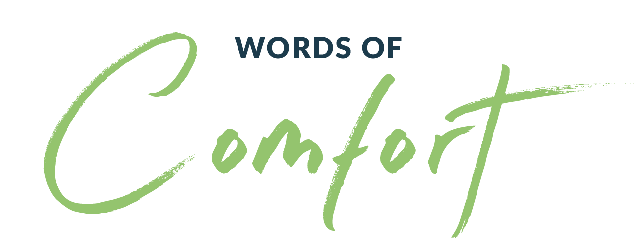 words-of-comfort-logo