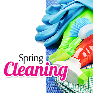 6 Links That Will Help Your Spring Cleaning Be A Success