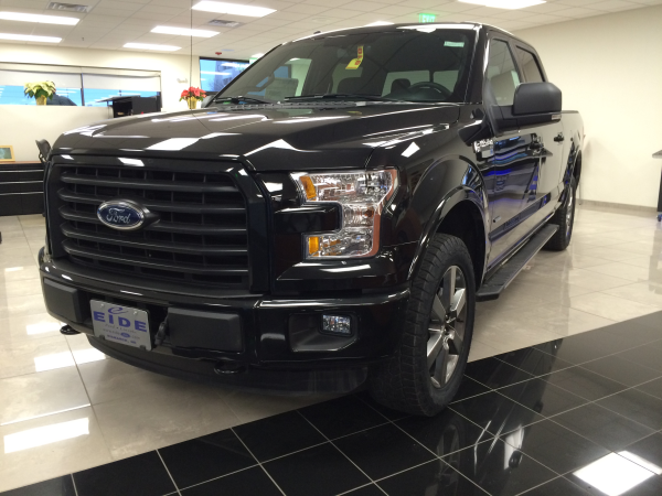 New F-150 For Sale in Bismarck