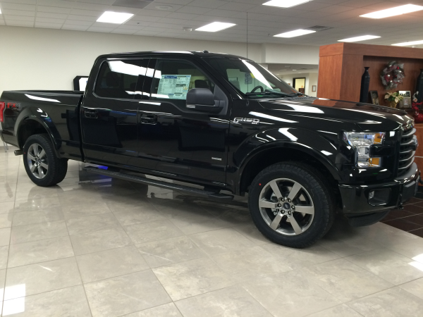 2015 Ford F-150 For Sale in Bismarck