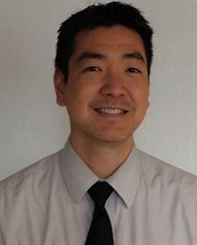 Brett Nagatani, OD