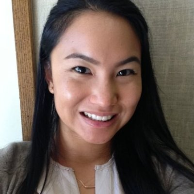 Dr. Katherine Lai, Resident and Assistant Clinical Instructor at the University Eye Center of the State University of New York College of Optometry (SUNY)