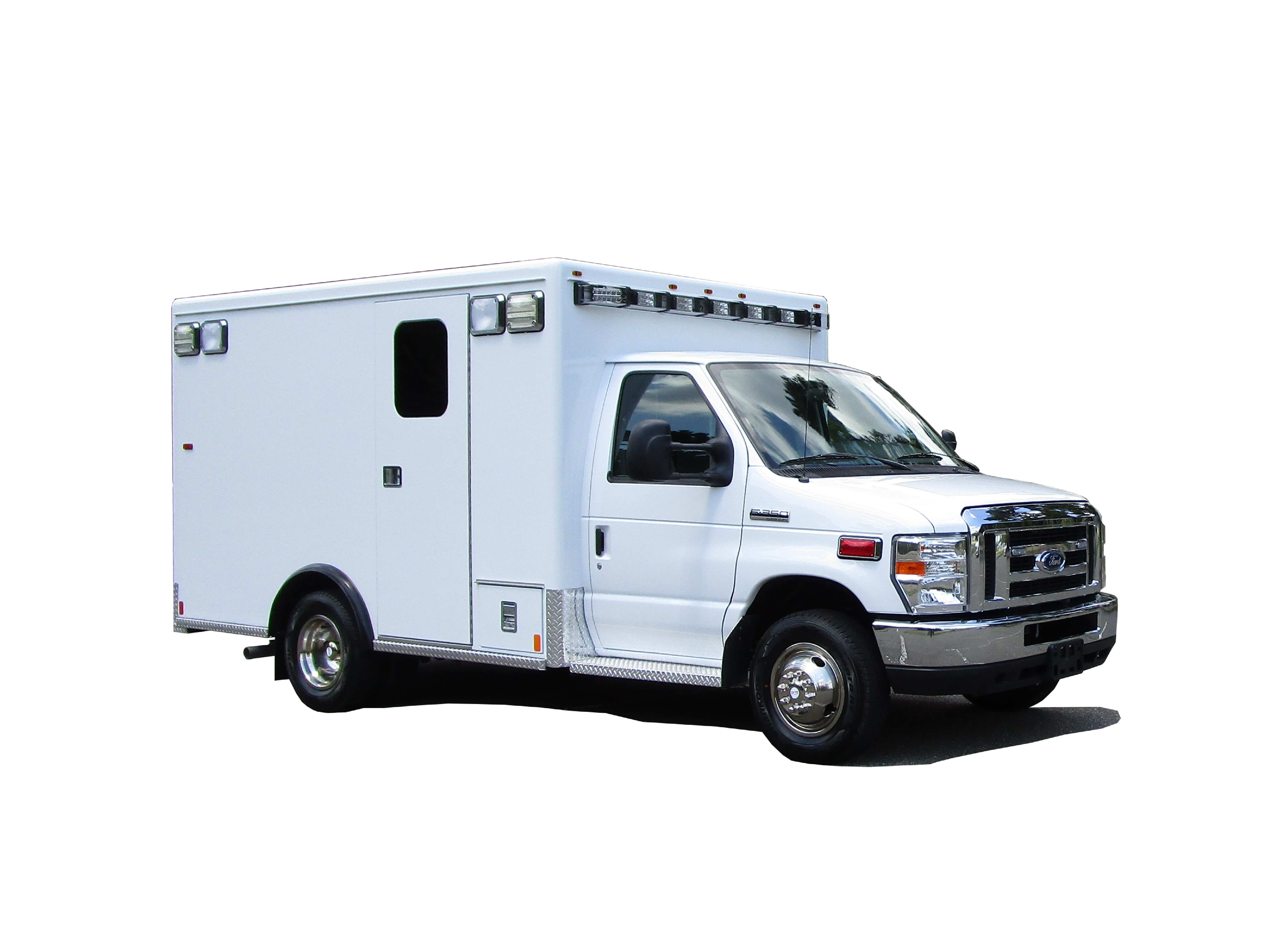 First Priority Body Shop Ambulance Collision Repair-01