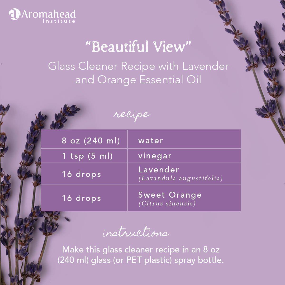 Oct 7 2019 - Blog - Recipe  - Beautiful View - 1200 x 1200 - V1