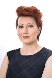 Corina Allan