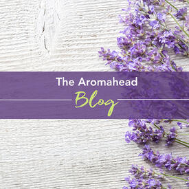 The Aromahead Blog