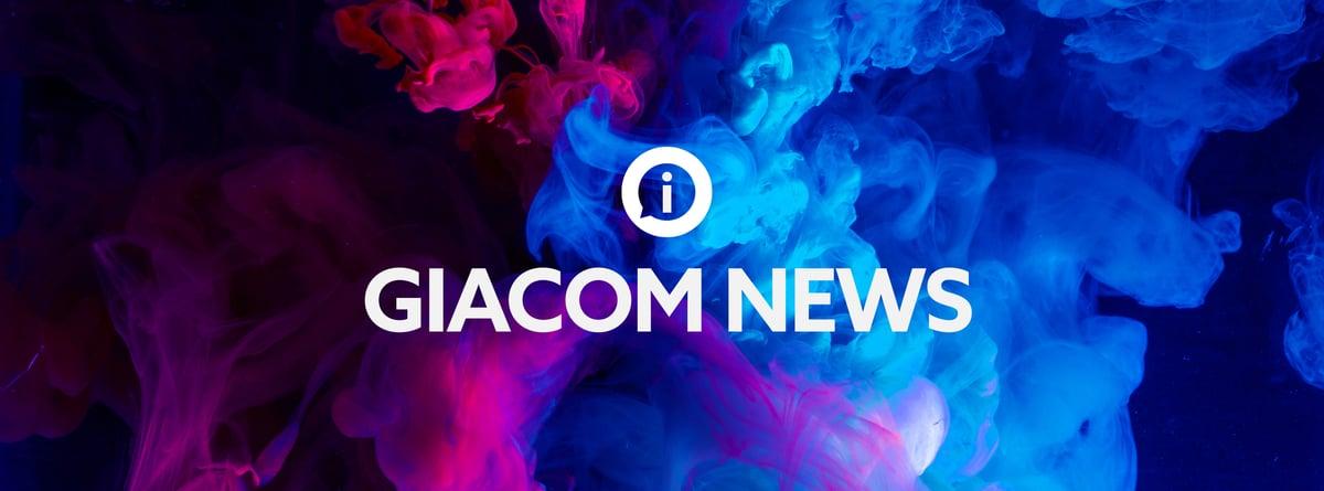 Giacom news