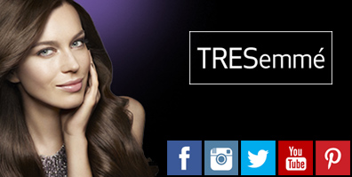 TREsemmé Social Media Plan