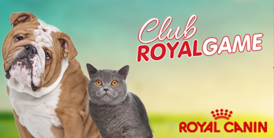 CLUB FIDELIZACIÓN ROYAL CANIN