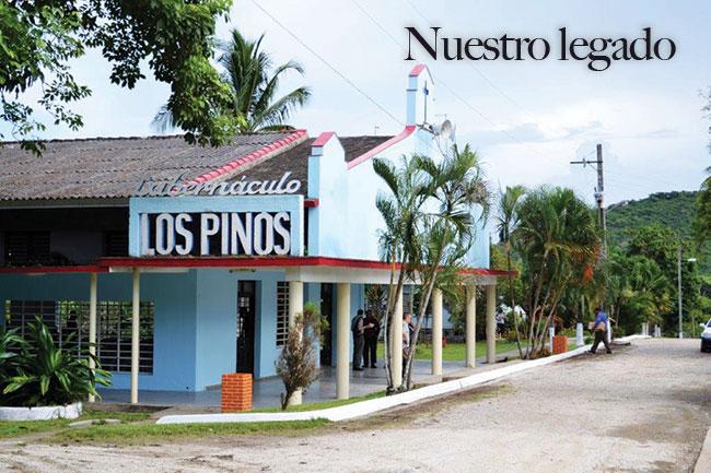 Cuba-2018-LosPinos