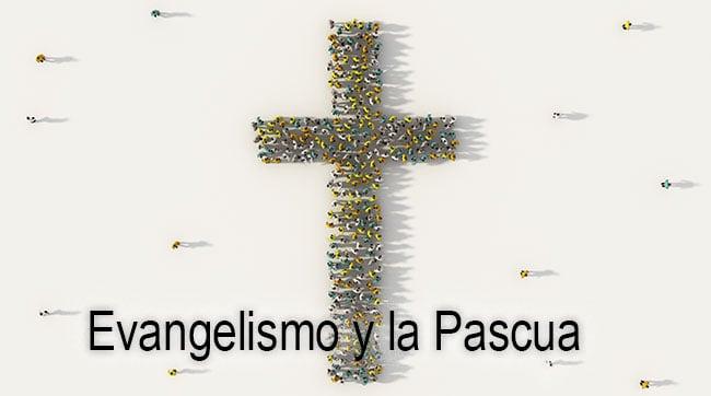 EvangelismoyPascua