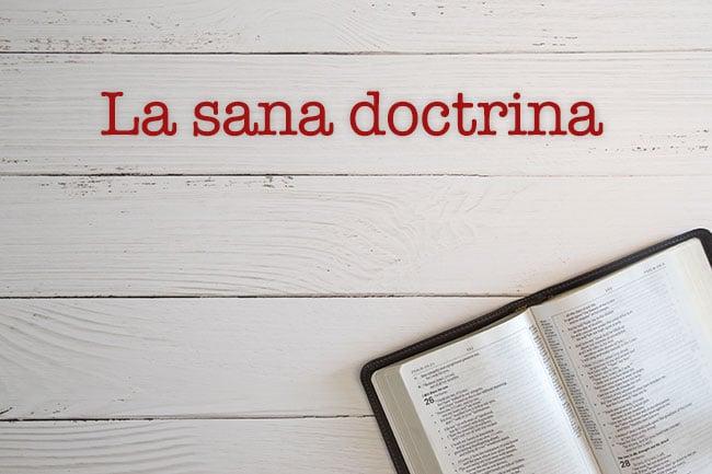 LaSanaDoctrina