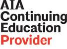 2020 AIA Continuing Education Provider logo_rgb