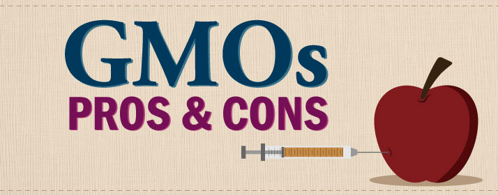 pro gmo essay Essay on the pros and cons of gmo essay on the pros and cons of gmo scientifically, the human body extracts chemicals from the foods these chemicals are responsible.