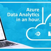 Azure Data Analytics In An Hour – Microsoft Store Sydney CBD