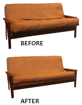 Secrets To Making Your Futon Look As Good It Feels