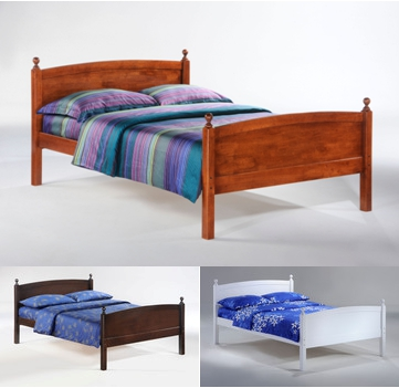 Leigh Bed