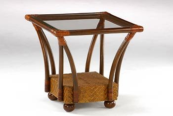 Rattan Occasional Tables