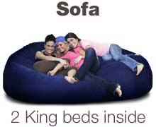 Sofa Bean Bag Chair
