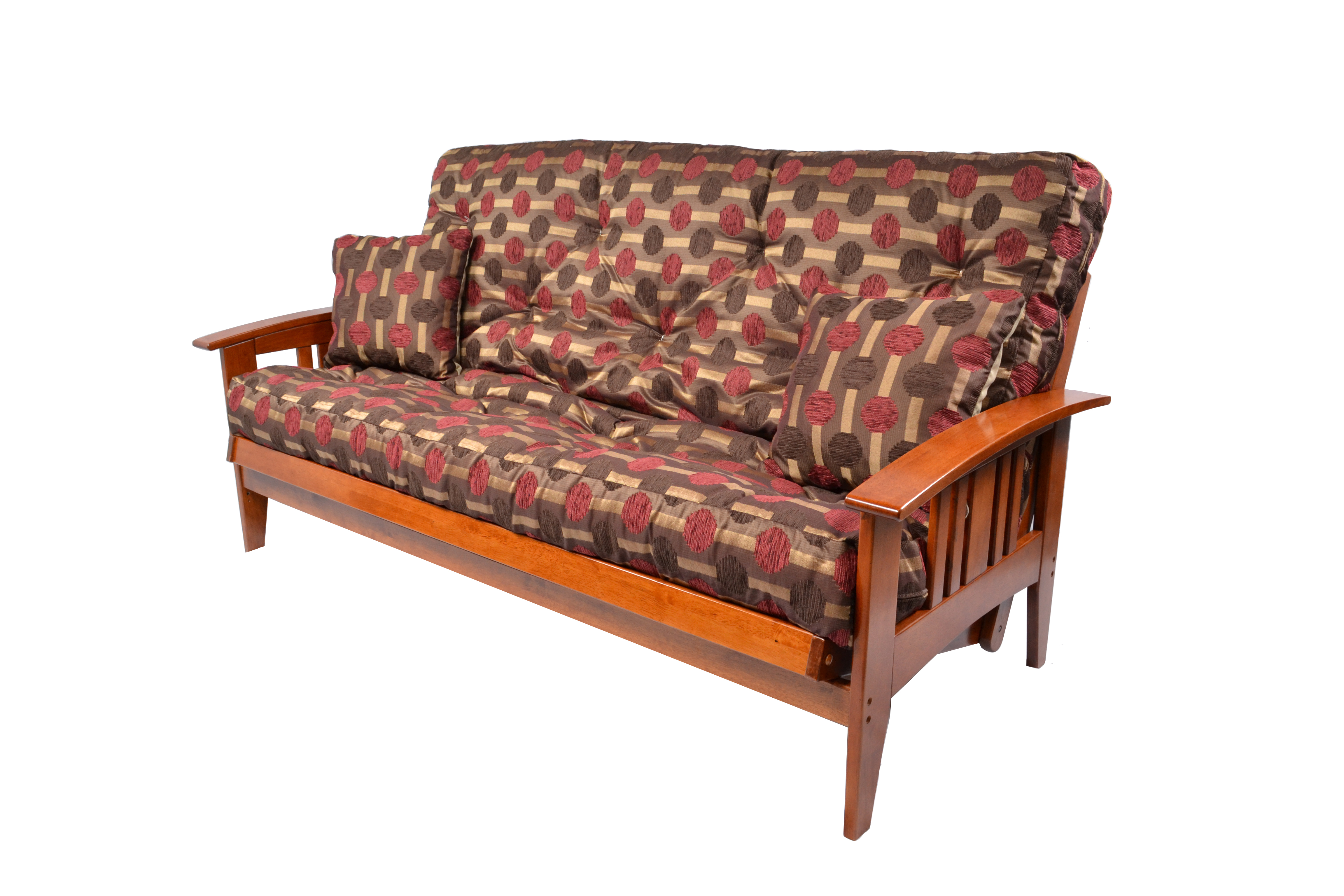 Man Cave Futon : Three options for creating a man cave in garage or