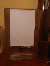 wood box lamp 1