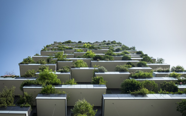 [GUEST BLOG] Sustainable Building Design