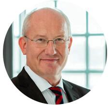 Hans-Günter Hagen, Vorstand Vertrieb ITyX Gruppe