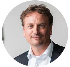 Andreas Rittler, Vorstand Indirekter Vertrieb und Allianzen ITyX Gruppe