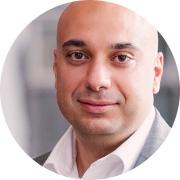 Süleyman Arayan, CEO der ITyX Gruppe