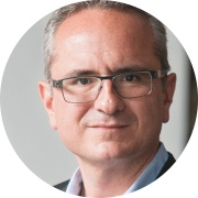 Andreas Klug, Vorstand Marketing ITyX Gruppe