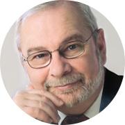 Hans-Georg Rendenbach, Vorstand Finanzen