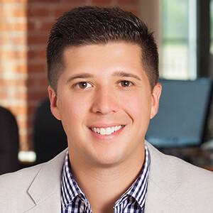 Patrick Biddiscombe, CEO