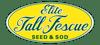 Elite Tall Fescue Seed