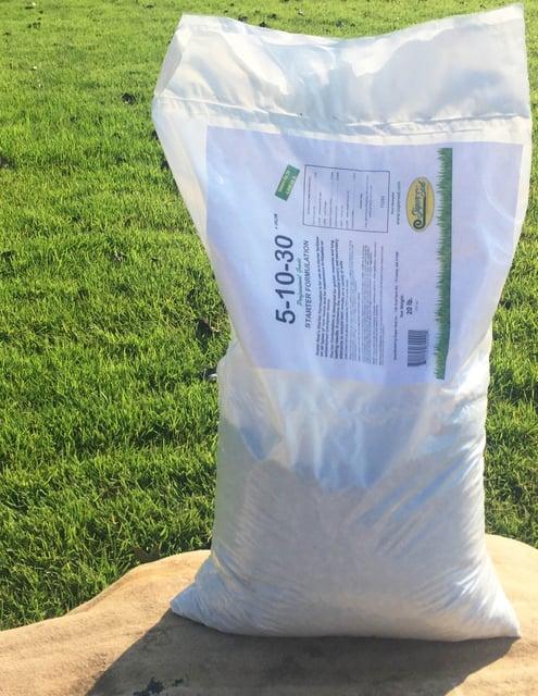 Fertilizer Tricks for your TifBlair Centipede Lawn - featured image