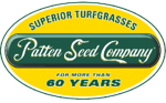 Patten Seed Company Logo