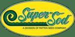 Super-Sod Logo