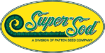 Super-Sod Logo