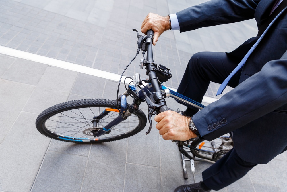 Heres how employers can join a cycle to work scheme
