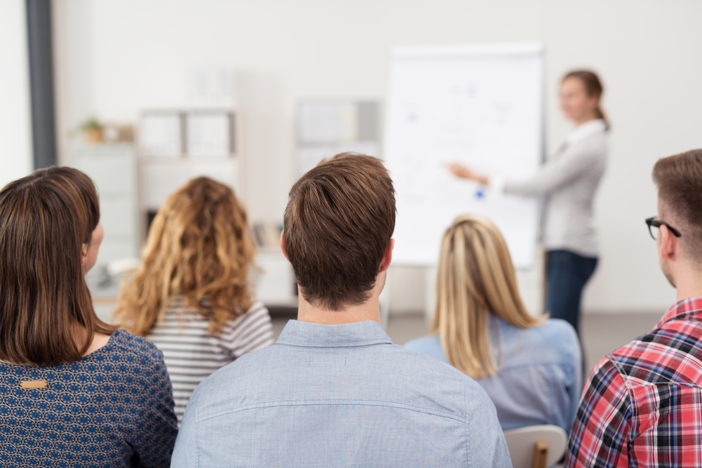 What are the benefits of employee development?
