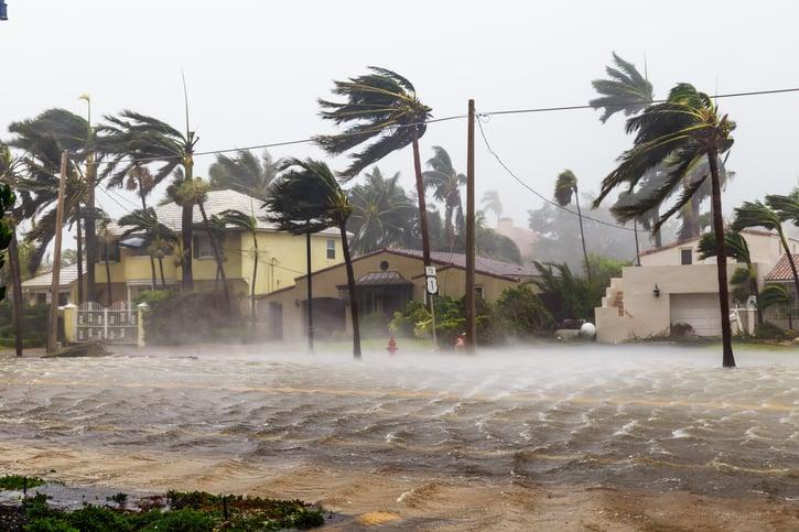 2019 Hurricane Season