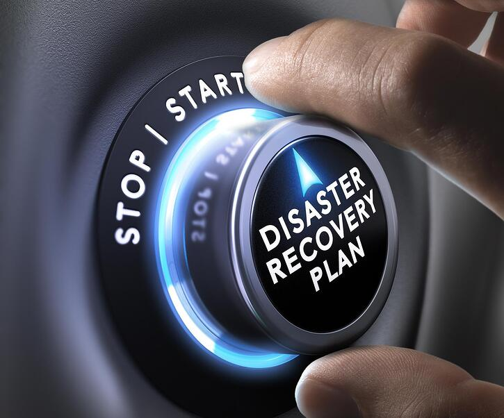 disaster-recovery-hipaa-compliance