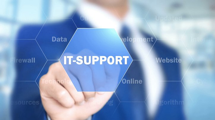 it-support-austin