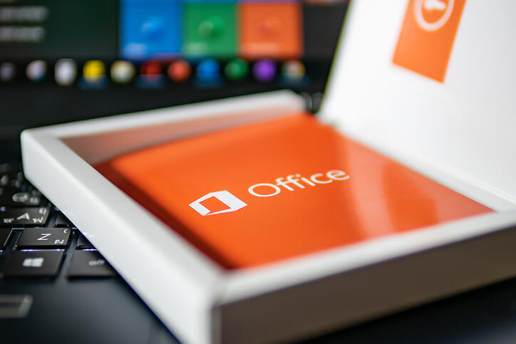 new office 365 app