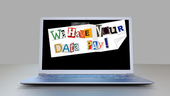 pay-the-ransomware