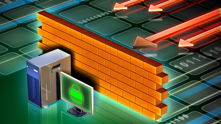 the importance of firewalls