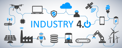 Industry 4.0 and the Digital transformation — Part Two