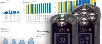 Blackline Analytics — empowering decision-making with 'big data'